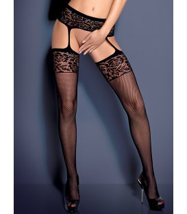 Obsessive - S500 Garter Stockings