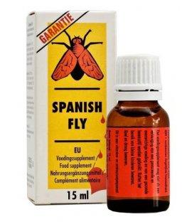 Spanska flugan - original