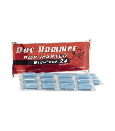 Doc Hammer, 24-pack