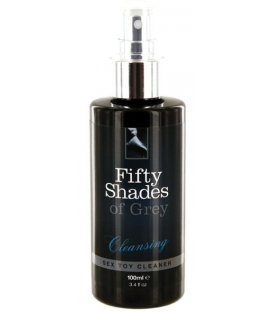 Sex Toy Cleaner - Fifty Shades of Grey