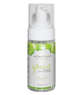 Intimate Earth - Green Tea Toycleaner