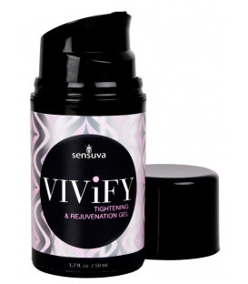 Sensuva - Vivify Tightening & Rejuvenation