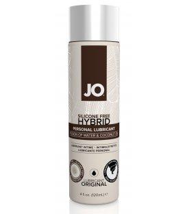 System JO - Hybrid Lubricant Coconut, 120ml