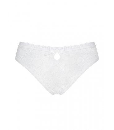 Obsessive - Swanita Panties, White